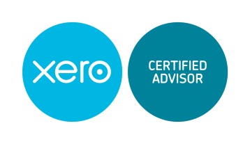 Xero Certification Logo