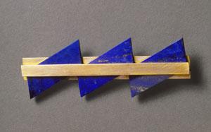 Six Triangles Deoorah Aguado