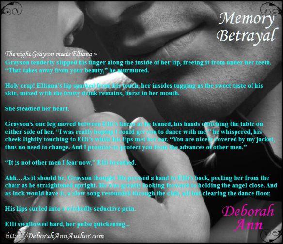 Memory Betrayal - Teaser 2 - Pixlr