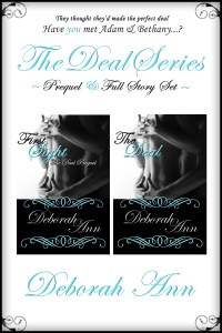 ~ The Deal Series Set ~