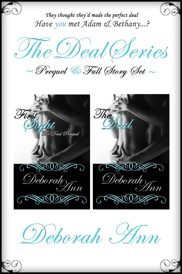 The Deal Series Boxed Set ~