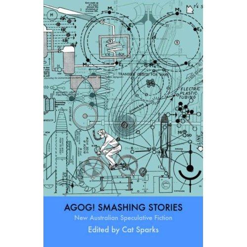 Agog! Smashing Stories