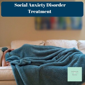 Treatment for Social Anxiety Disorder