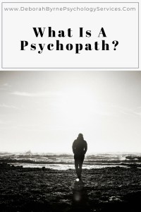 what is a psychopath DBpsychology