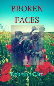 BROKEN FACES Use
