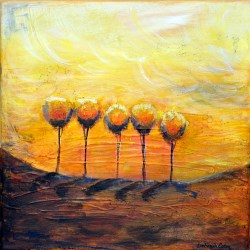 Sunset II_DeborahEaton
