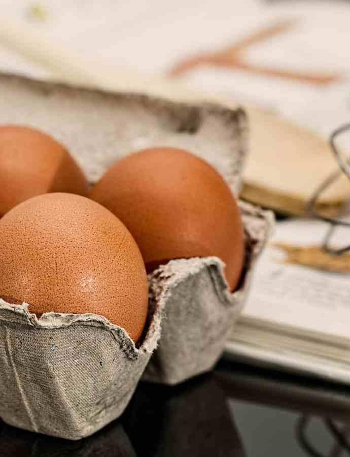 L'uovo fa bene o fa male?