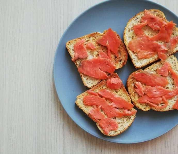 Perché la colazione salata fa bene?