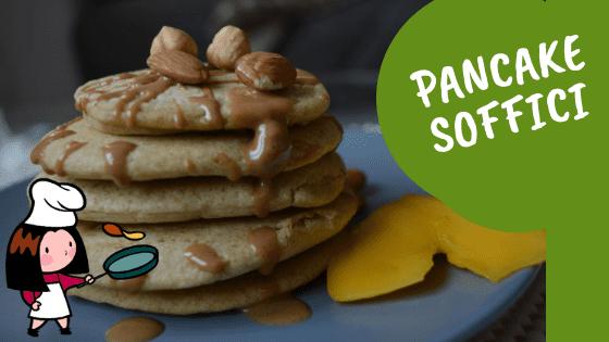 Pancake soffici