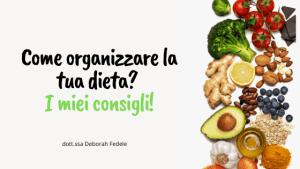 come-organizzare-la-tua-dieta