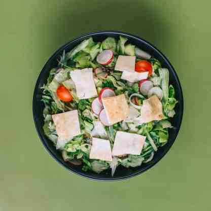 insalate in busta sono sicure?
