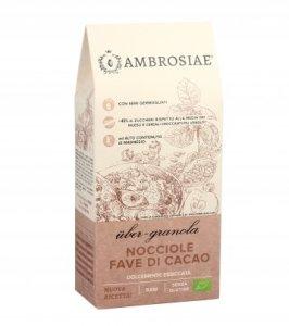 nocciole-fave-cacao-muesli-bio-ambrosiae