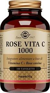 vitamina c rose vita