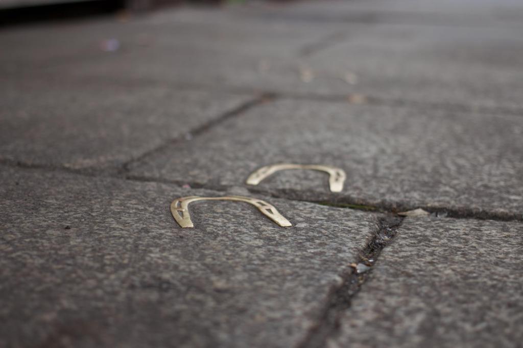 deborah fingerlow| horseshoe