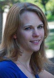 Canadian pianist Deborah Grimmett