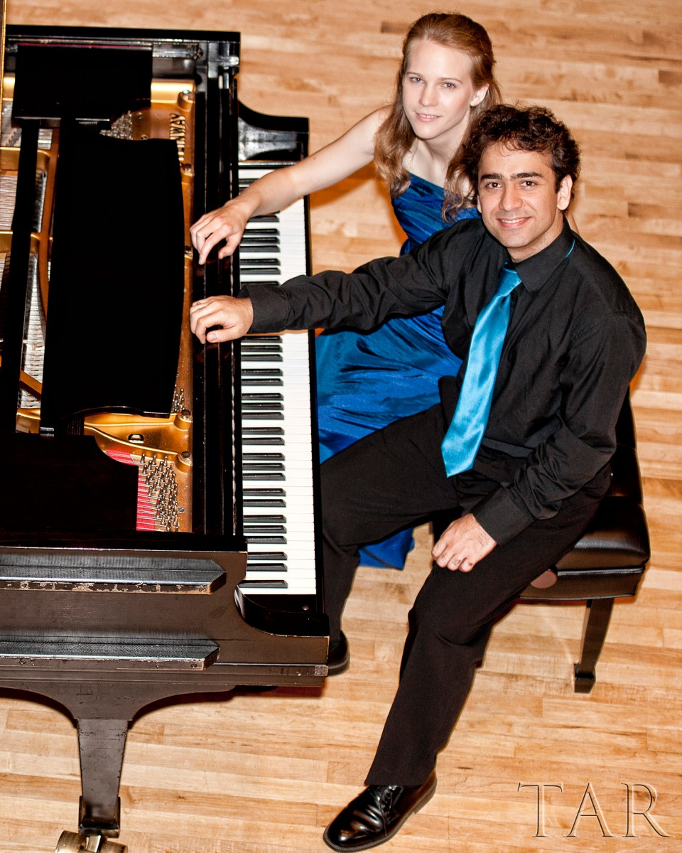 Piano PInnacle