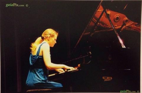 Grimmett in concert 2