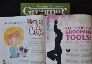 Groomer to Groomer, Deborah Hansen, CFMG, CFCG