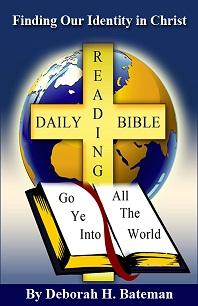 /http://DeborahHBateman.com/Finding Our Identity in Christ