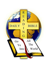 Daily-Bible-Reading logo