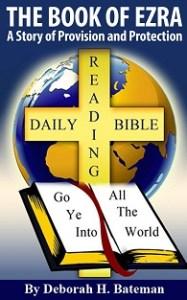 The Book of Ezra 25