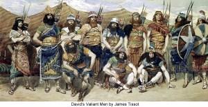 2 Samuel 17 God Provides tissot-davids-valiant-men-600x311