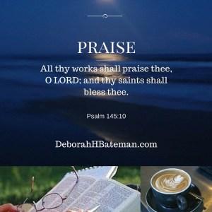 Psalm 145 10