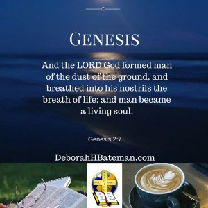 Genesis 2 7