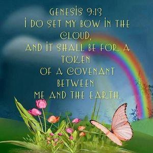 Genesis 9 13