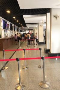 Angkor Ticket Office