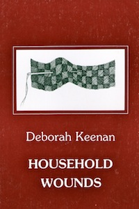 Household Wounds book cover