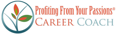 profiting from your passions career coach logo - valerie young2.png