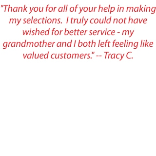 Tracy C. Testimonial