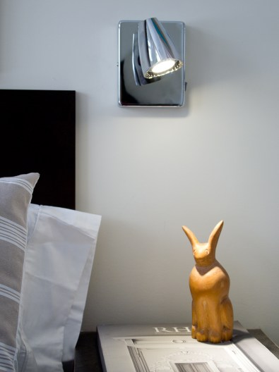 bedroom lighting designed by deborah nicholson lighting and interiors