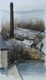 Royd Works, Keighley