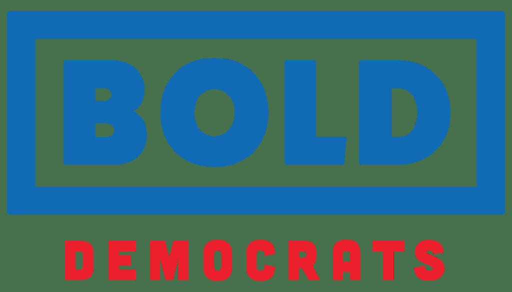 Bold Democrats Logo
