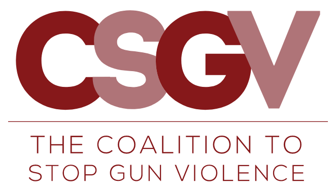 The Coalition to Stop Gun Violence