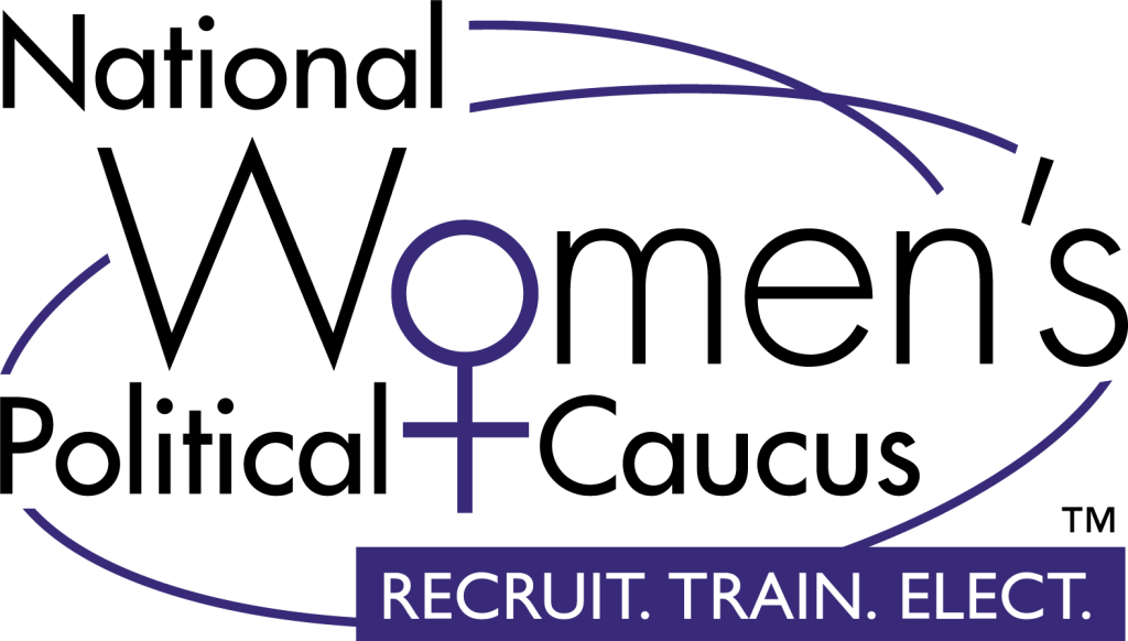 National Women's Political Caucus Logo