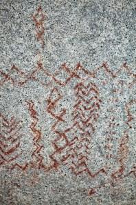 rock art Idyllwild