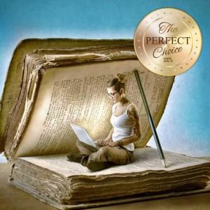 DIY Self-Publishing Kit—GOLD