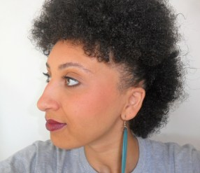 Wash and go!