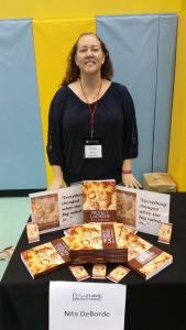 Houston Authors Bash 2015