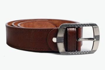 cómo elegir un cinturón