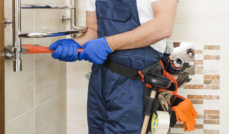 Professionnels: signez un contrat d'entretien plomberie à Paris 4ème