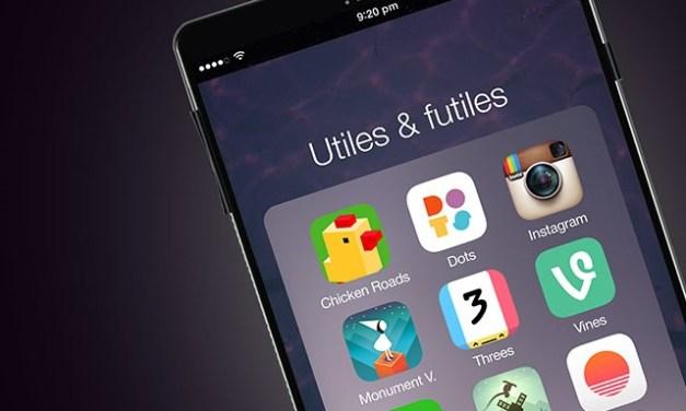 10 choses intelligentes à faire avec votre nouveau smartphone