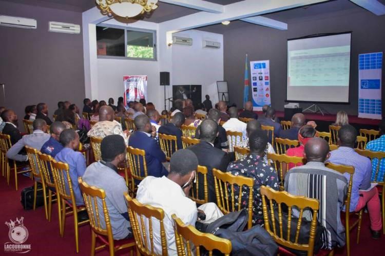 Médias d'Information en Ligne en RDC (MILRDC) : un nouveau-né bienvenu mais trop masculin