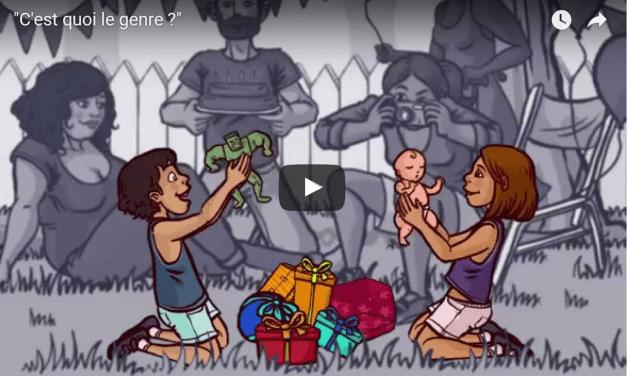 Vidéo: le genre et le sexisme expliqués en 3 minutes !