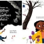«Comme un million de papillons noirs», l'album jeunesse sur la beauté du cheveu crépu