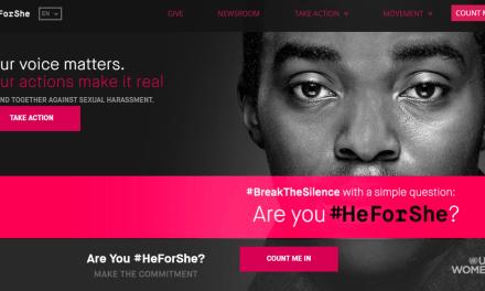 Congolais, êtes-vous #HeForShe et contre le harcèlement sexuel ?