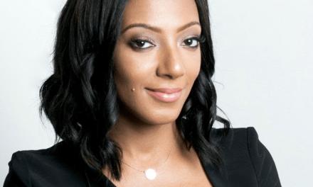 Valérie Obaze: une entrepreneure 2.0 dans la beauté de luxe en Afrique